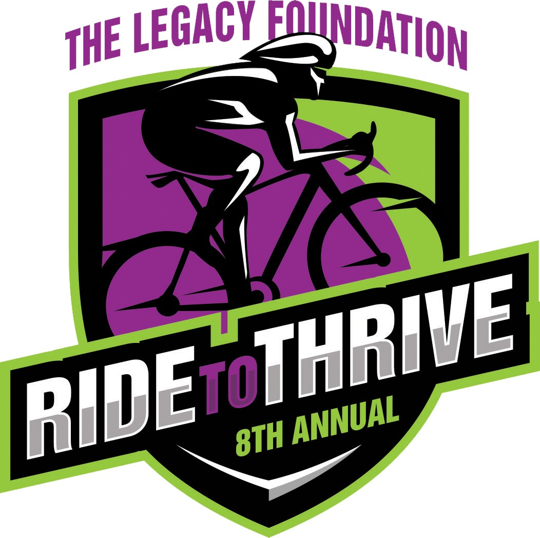 2021 8th Annual Legacy Ride to Thrive Registration